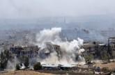 القلمون في قبضة النظام السوري.. والمسلحون إلى الشمال