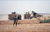 القوات العراقية تطهر 2000 كم من صحراء الأنبار