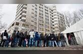 الاتحاد الأوروبي منح اللجوء لأكثر من نصف مليون في 2017