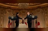 ترامب يؤكد أنه سيساعد طوكيو في قضية المخطوفين اليابانيين لدى كوريا الشمالية