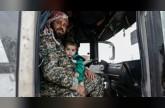 اتفاق لخروج مقاتلين معارضين من منطقة القلمون قرب دمشق (سانا)