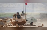 """القوات التركية تتوغل في """" كردستان """" بمسافة 20 كيلو متر"""