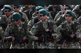 «الحرس الثوري» يحبط هجوماً عبر حدود باكستان