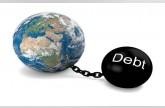 3 دول مسؤولة عن 50% من ديون العالم
