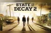 الكشف عن مساحة تنصيب لعبة State of Decay 2 عبر منصة Xbox One