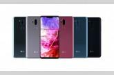 هاتف LG القادم سيأتى بإسم LG G7 ThinQ والكشف عن موعد الإطلاق الرسمى