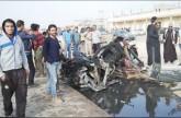 ليبيا: «المؤقتة» و«الوفاق» تدينان محاولة اغتيال الناظوري