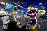 الكشف عن تفاصيل جديدة بلعبة My Hero Academia One's Justice