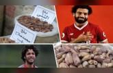 بلح محمد صلاح الأغلى استعداداً لشهر رمضان