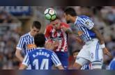 مباراة ريال سوسيداد ضد أتلتيكو تُقرب برشلونة من لقب الليغا