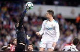 سِجِل ريال مدريد على أرضه الأسوأ في 18 سنة