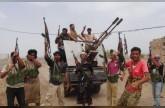 قوات الشرعية تأسر 12 انقلابيّاً في محيط البيضاء