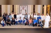 دعيج العتيبي: تتويج منتخبنا بالمركز الأول في البطولة العربية حافز لرماة الكويت