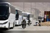 اتفاق لخروج المقاتلين من القلمون قرب دمشق