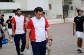 3 شواهد تؤكد عدل خالد جلال مع لاعبي الزمالك