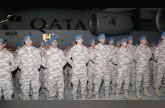الدوحة: مناورات عسكرية تركية قطرية مشتركة