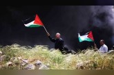 مواجهات عنيفة بين الفلسطينيين وقوات الاحتلال في الضفة