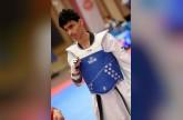 أول لاعب سعودي يتأهّل إلى دورة الألعاب الأولمبية للشباب