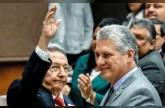 ميغيل دياز - كانيل رئيساً لكوبا