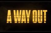 في أقل من شهر مبيعات لعبة A Way out تتجاوز مليون نسخة