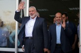 «حماس» تدرس عقد مؤتمرات موازية لـ «المجلس الوطني» في غزة والشتات