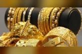 الذهب ينخفض بعد أربع جلسات من المكاسب مع انحسار توترات عالمية