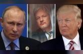 الحزب الديمقراطي يقاضي روسيا وحملة ترامب