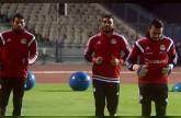5 حراس مرمى في قائمة المنتخب المصري قبل المونديال