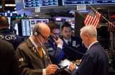 الأسهم الأمريكية تتعافى من «الضربة السورية»