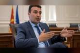 رئيس الوزراء المقدوني يؤكد قرب حل الخلاف مع اليونان