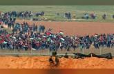 الجيش الإسرائيلي يحذر سكان غزة من الاقتراب من السياج الأمني