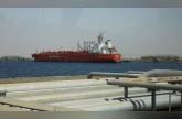 البحري تنقل أول شحنة كيماويات لصالح شركة أرامكو للتجارة