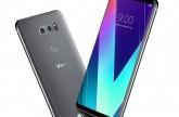 تسريب مواصفات LG V35 ThinQ بشاشة QHD+ وكاميرا خلفية مزدوجة