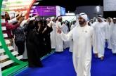محمد بن راشد: عبد الله بن زايد رئيس الدبلوماسية الإماراتية وقائد الشباب إلى المجد