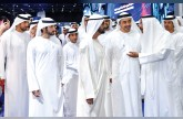 محمد بن راشد: الشباب ثروتنـا الوطنية الأغلى