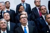 الولايات المتحدة تدعم زيادة تمويل البنك الدولي