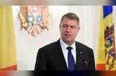 الرئيس الروماني يعارض احتمال نقل سفارة بلاده إلى القدس
