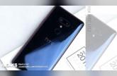 تسريب صور حية لهاتف إتش تي سي HTC U12