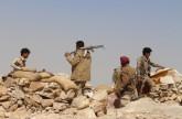 بإسناد من القوات الإماراتية..المقاومة اليمنية تسيطر على مواقع استراتيجية بالساحل الغربي