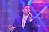 صور| عمرو دياب يتألق في حفل صندوق تحيا مصر
