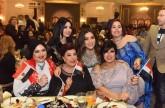 بالصور - هكذا أطلت لطيفة وليلى علوي... وهذا ما فعله عمرو دياب