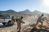 مقتل ثلاثة جنود إيرانيين في اشتباكات حدودية