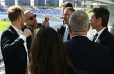 لجنة تاسك فورس تنهي زيارتها للمغرب