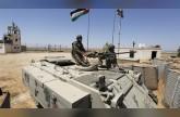 الأردن يرفض العمل العسكري جنوب سوريا