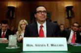 وزير الخزانة الأمريكي:العقوبات ضد روسيا حققت أهداف إدارة ترامب