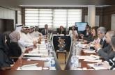 مصر والإمارات تدشنان شراكة استراتيجية لتطوير الأداء الحكومي في مصر بما يسهم في تحقيق استراتيجية مصر 2030