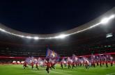 برشلونة بطلاً لكأس ملك إسبانيا