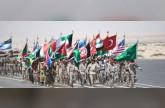 القوات المسلحة تشارك في المناورات الختامية لتمرين درع الخليج المشترك 1