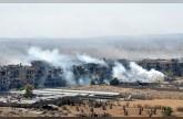 بعثة «الأسلحة الكيماوية» تجمع عينات من موقع الهجوم في دوما