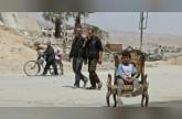 روسيا تكشف تسجيلا لطفل سوري تقول إنه شاهد على فبركة هجوم دوما